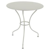Opera+ 67cm Round Table - Clay Grey