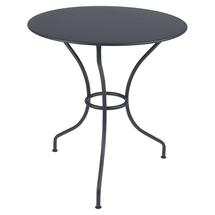 Opera+ 67cm Round Table - Anthracite