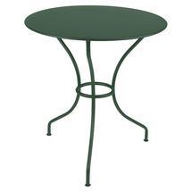 Opera+ 67cm Round Table - Cedar Green