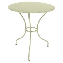 Opera+ 67cm Round Table - Willow Green