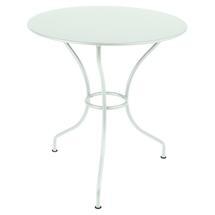 Opera+ 67cm Round Table - Ice Mint