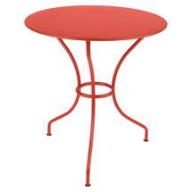 Opera+ 67cm Round Table - Capucine