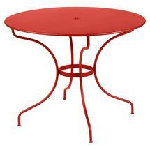 Opera+ 96cm Round Table - Capucine