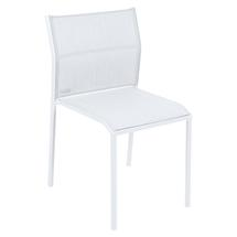 Cadiz Dining Chair  - Cotton White