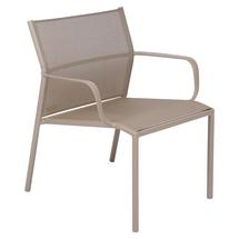 Cadiz Low Armchair - Nutmeg