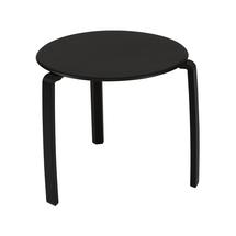 Alize Side Table - Liquorice