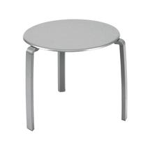Alize Side Table - Steel Grey