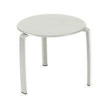 Alize Side Table - Clay Grey