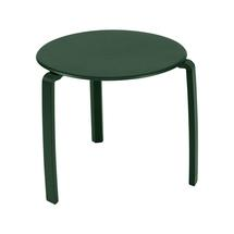 Alize Side Table - Cedar Green