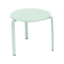 Alize Side Table - Ice Mint