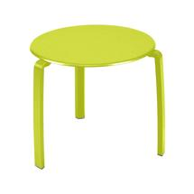 Alize Side Table - Verbena Green