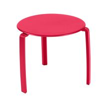 Alize Side Table - Pink praline
