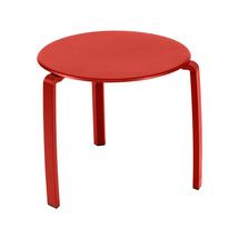 Alize Side Table - Chilli