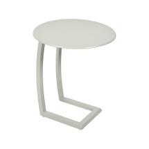 Alize Low Offset Table - Clay Grey
