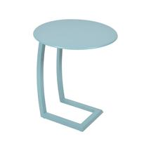 Alize Low Offset Table - Lagoon Blue