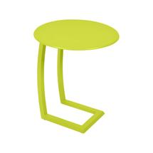 Alize Low Offset Table - Verbena Green