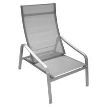 Alize Deckchair - Steel Grey