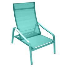 Alize Deckchair - Lagoon Blue