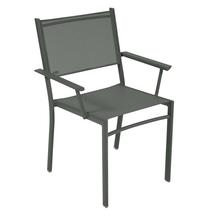 Costa Stacking Armchair - Stereo Rosemary