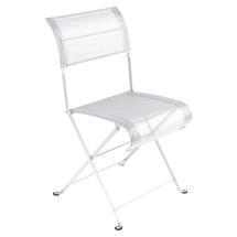 Dune Premium Chair - Cotton White