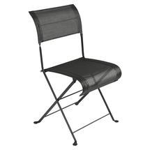 Dune Premium Chair - Liquorice