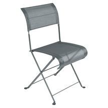 Dune Premium Chair - Storm Grey