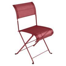 Dune Premium Chair - Chilli