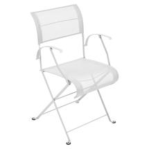 Dune Premium Armchair - Cotton White