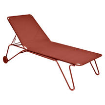 Harry Sunlounger - Stereo Red Ochre