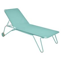 Harry Sunlounger - Lagoon Blue