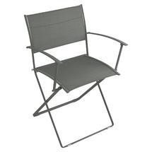 Plein Air Folding Armchair - Stereo Rosemary