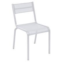 Oleron Chairs x 4 - Cotton White