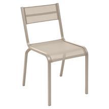 Oleron Chairs x 4 - Nutmeg