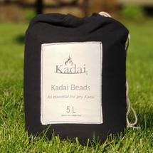 Kadai Fire Pit Beads