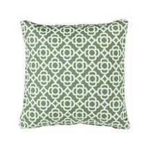 Lorette Cushion Square 44 X 44 - Sage Green