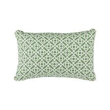 Lorette Cushion Rectangle 68 X 44 - Sage Green