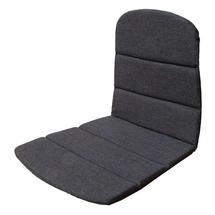 Breeze chair seat/back cushion - Black