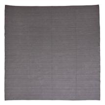 Defined carpet, 300x300 cm   - Grey