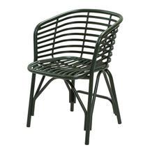Blend Chair - Dark Green