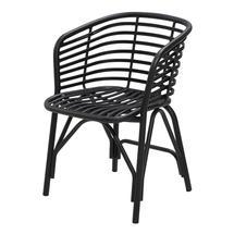 Blend Chair  - Lava Grey