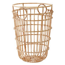 Carry Me Rattan Basket Tall