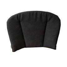 Derby / Lansing Chair Back Cushion - Black