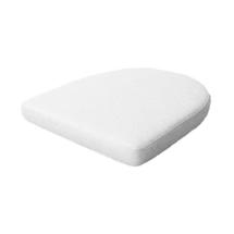 Derby / Lansing Chair Seat Cushion - White