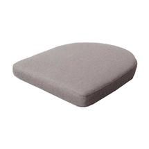 Derby / Lansing Chair Seat Cushion - Taupe