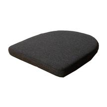 Derby / Lansing Chair Seat Cushion - Black