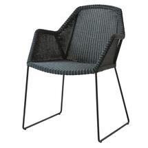 Breeze Dining Armchair - Black - 6 for 5 Offer