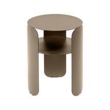 Bebop Side Table - Nutmeg