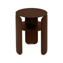Bebop Side Table - Russet