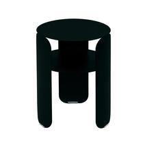 Bebop Side Table - Liquorice