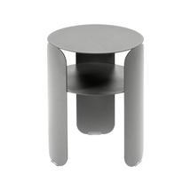 Bebop Side Table - Steel Grey
